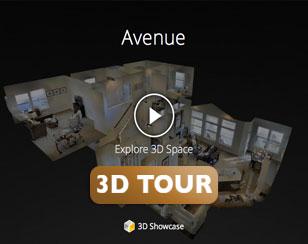 Avenue 3D Tour Link