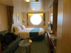 View of Mariner of the Seas cabin
