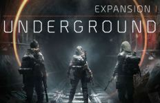 The Division Expansion