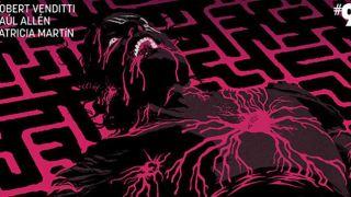 Wrath of the Eternal Warrior #9