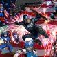 Captain America Video Games