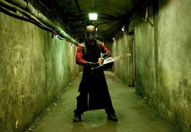 Top 10 Horror Filme zu Halloween - Hostel