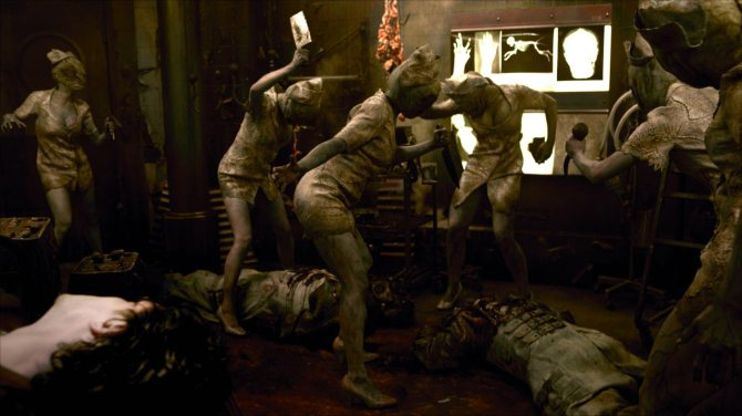 Top 10 Horror Filme zu Halloween - Silent Hill