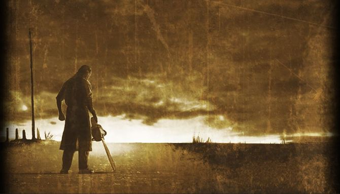 Top 10 Horror Filme zu Halloween - The Texas Chainsaw Massacre The Beginning