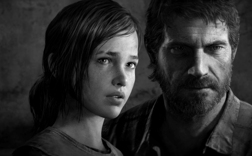 The Last of Us – Cinematic Journey