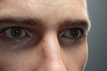 Another Step Up In CG Facial Animation
