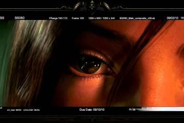 Making of the Diablo 3 : Black Soulstone Cinematic