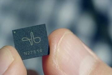 Micro-Motion Capture Via Radar In Google's Project Soli