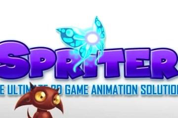 Spriter: Free Sprite Animation Tool