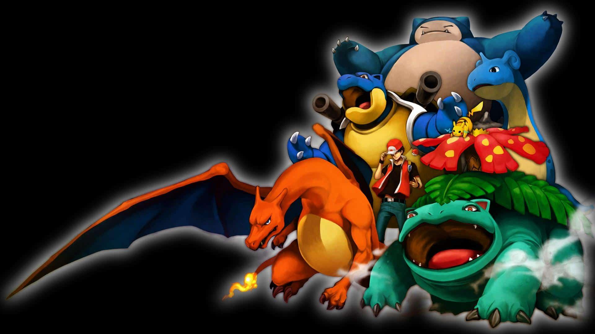 Pokémon Stars in arrivo su Nintendo Switch a fine 2017 [RUMOUR]