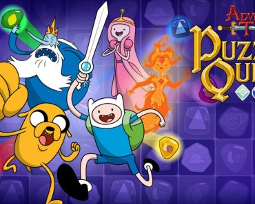 Adventure Time Puzzle Quest cheats tips