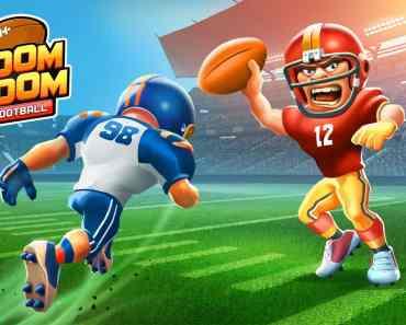 Boom Boom Football cheats tips