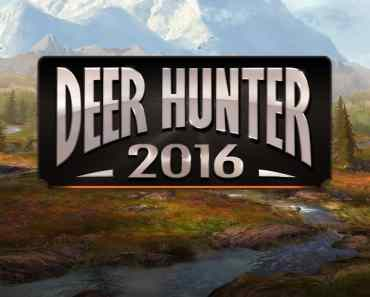Deer Hunter 2016 cheats tips