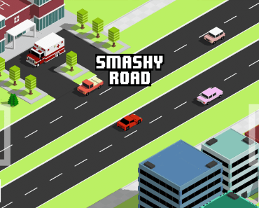 Smashy Road Wanted cheats tips