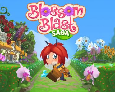 Blossom Blast Saga cheats tips