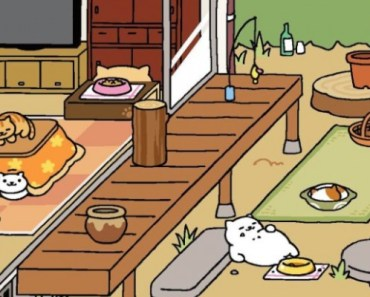 Neko Atsume Kitty Collector tips cheats
