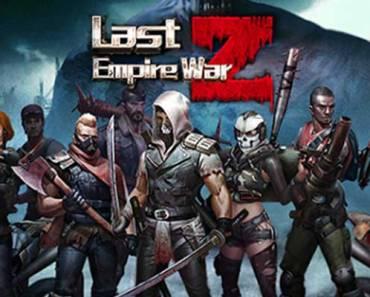 Last-Empire-War-Z cheats tips