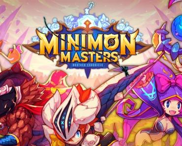 Minimon Masters cheats tips