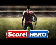 Score! Hero cheats tips