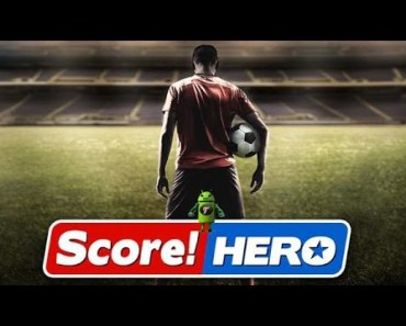 Score! Hero cheats tips