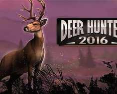 Deer Hunter 2016 for pc