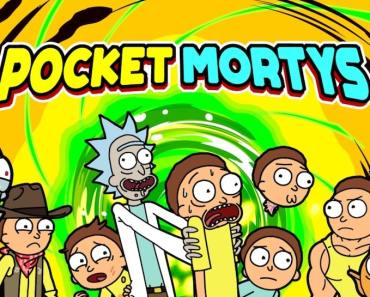 Pocket Mortys tips cheats
