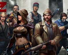Last Empire War Z for pc