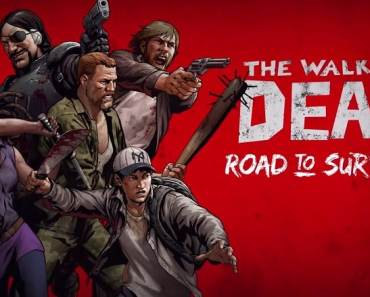 The Walking Dead Road to Survival for pc