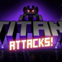 TitanAttacks