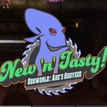 Oddworld newandtasty