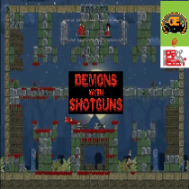 Demons with shotguns smaller pax