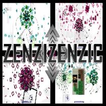 Zenzizenic smaller