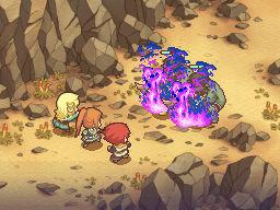 Imagenes de Noora to Kaku no Kôbô de Nintendo DS