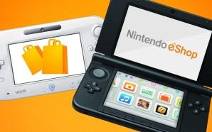 Nintendo eShop Europa 1 Dicembre: quali novità e offerte?
