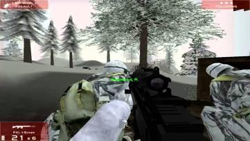 Rainbow Six 3-PC