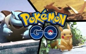 Pokémon GO: cosa è stato annunciato al Comic-con?