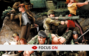 Commandos – Focus On