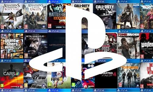 Sony: PlayStation 4 NEO grafica 4K più potente