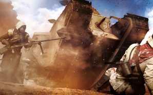 Battlefield 1, gli utenti EA Access quando potranno provarlo?