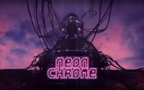 Recensione Neon Chrome PS Vita – Il cyberpunk diventa portatile