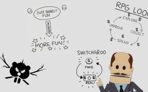 Videogiochi senza fine: la piaga risorge nel settore mobile