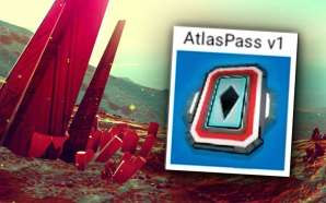 No Man's Sky, come ottenere i pass Atlas?