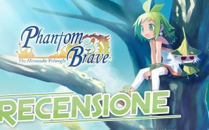 Videorecensione – Phantom Brave Remastered