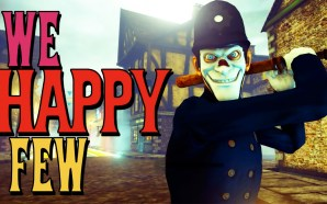Anteprima We Happy Few – Londra come non l'avete mai…