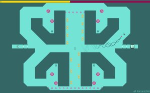 Recensione N++ – Un'enciclopedia di game design