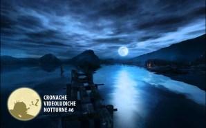 Cronache videoludiche notturne #6 – Peace Walker