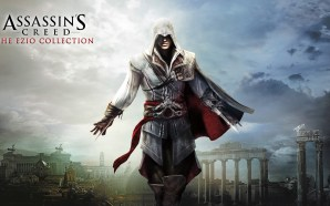 Recensione Assassin's Creed The Ezio Collection – Come è invecchiato…