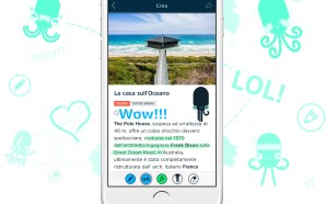 Squid, notizie personalizzate sul proprio smartphone