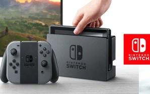 Nintendo Switch, quale è la lineup di lancio e del…