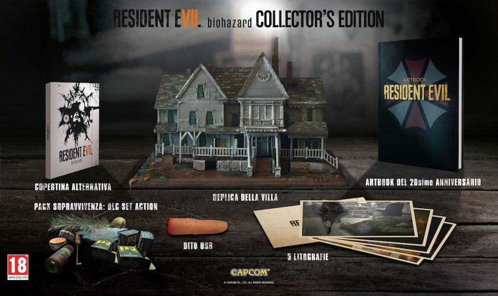 Resident Evil 7 farà parte del programma Xbox Play Anywhere